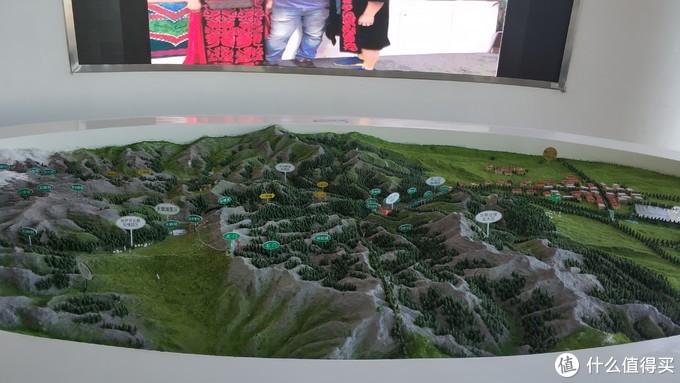 新疆是个好地方:天山大峡谷
