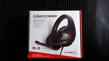 HyperX游戏耳机外观展示(呼吸灯|耳罩|头带|金属框架|麦克风)