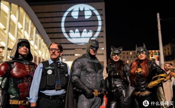 重返游戏:蝙蝠侠80周年,阿卡姆系列或将推出新作!