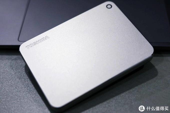 大容量办公用存储设备推荐,东芝Premium移动硬盘评测