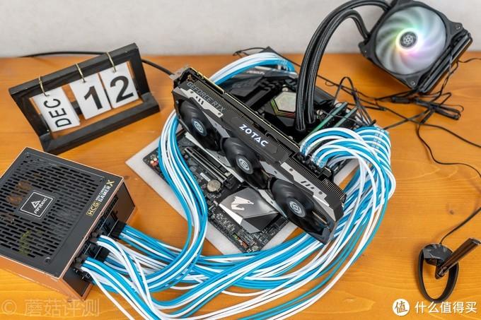 性价比中的高性价比之选!索泰(ZOTAC)RTX2070super X-GAMING OC 显卡 评测