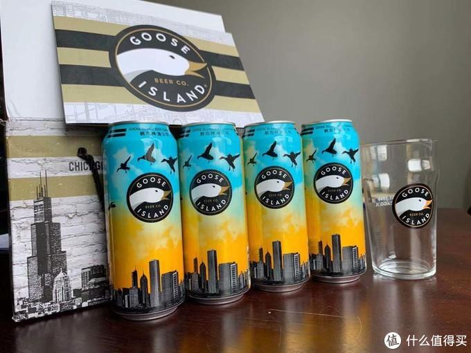 鹅岛嘎嘎鹅,精酿啤酒世界的缤纷多彩与穷奢极侈!
