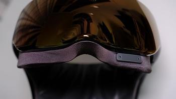 倍轻松iDreamX头部按摩器使用体验(APP|界面|按摩|颜值|喇叭)