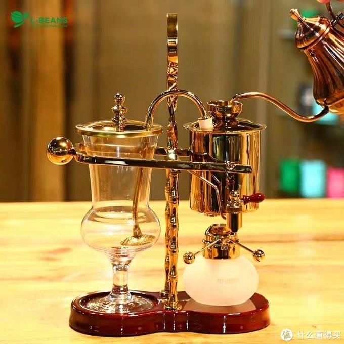 咖啡 篇二:咖啡仪器知多少?——浅谈咖啡制作仪器及建议(中&下)