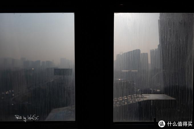 一个摄影爱好者居然要一台擦窗机拯救? 罗弗尔CC906擦窗机器人体验报告