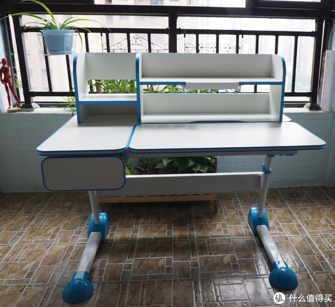佳佰儿童学习桌椅,为孩子打造关于成长的美好记忆