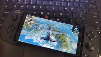 莱仕达P30手柄使用体验(NFC|摇杆|按键|优点|不足)