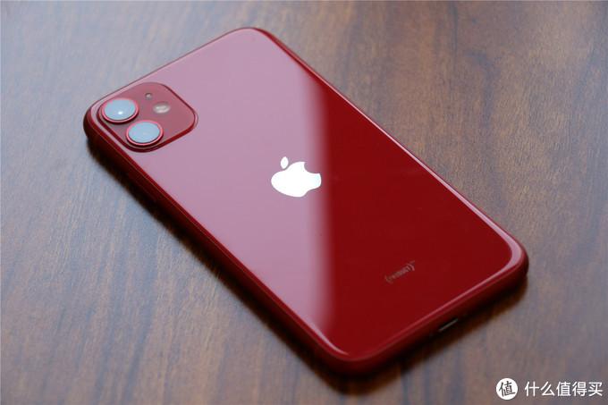 亮点与槽点并存,iPhone11依然真香?-- iPhone 11到手速测