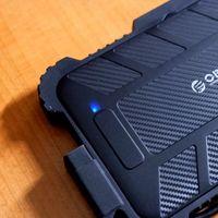 ORICO三防硬盘盒使用体验(优点|缺点|扎带|接口|材质)