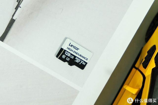 雷克沙监控级存储卡测评:耐高温,行车记录仪摄像头首选