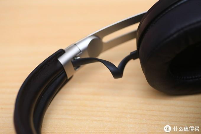 外观优雅,音质出色——森海塞尔新一代Momentum Wireless蓝牙降噪耳机评测