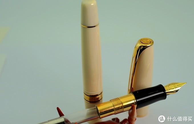 威迪文查尔斯顿--最廉价的现产老牌金尖钢笔