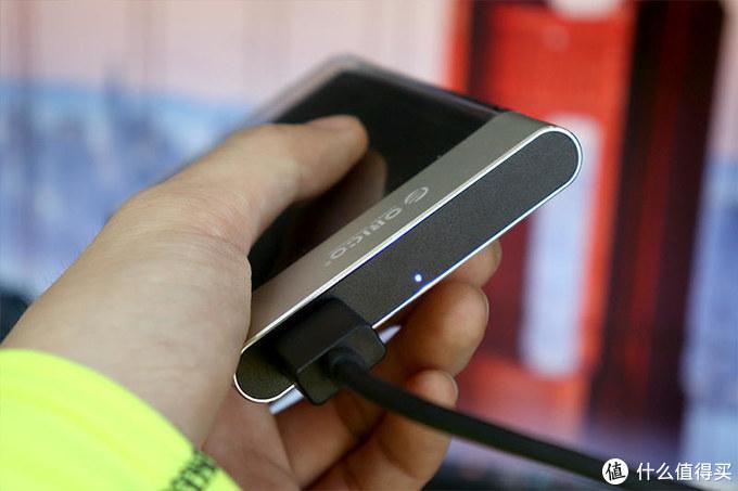 400块预算打造个性移动SSD,ORICO迅龙+透明盒DIY记