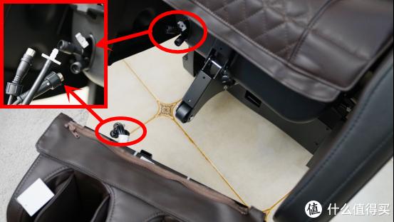 选购按摩椅需要避开哪些坑?附奥佳华 OG-7688解疲大管家使用测评