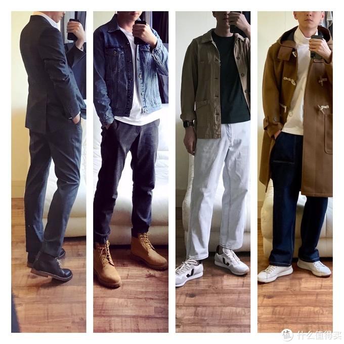 值无不言112期:吾生也有涯,而衣也无涯?先看看这份男士换季穿搭,9大单品,30+真人秀搭配。