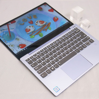 联想笔记本电脑外观展示(键盘|屏幕|边框|材质|散热口)