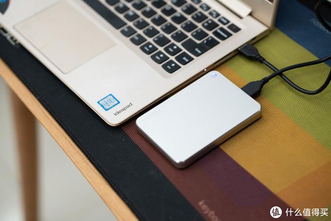 东芝Premium移动硬盘体验:5G时代需要一个数据备份库