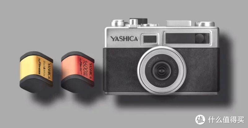 打着情怀牌的相机产品