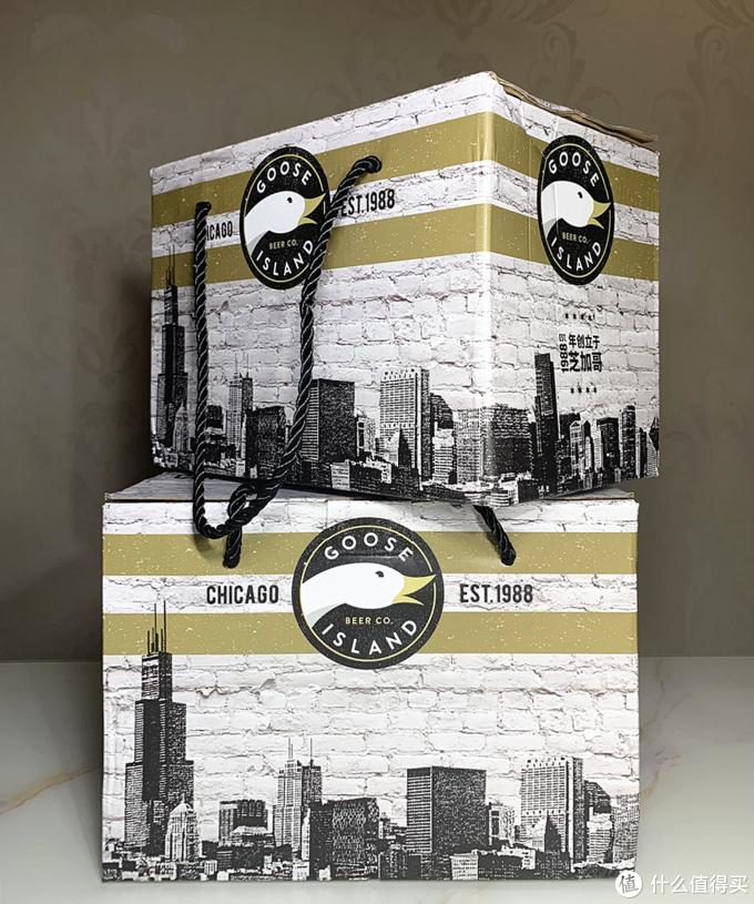 打破工业啤酒和精酿IPA的边界,走入精酿新世界!— 鹅岛嘎嘎鹅轻盈IPA体验