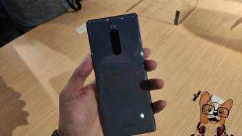索尼Xperia 5手机外观展示(摄像头|配色|接口|卡槽|电源开关键)