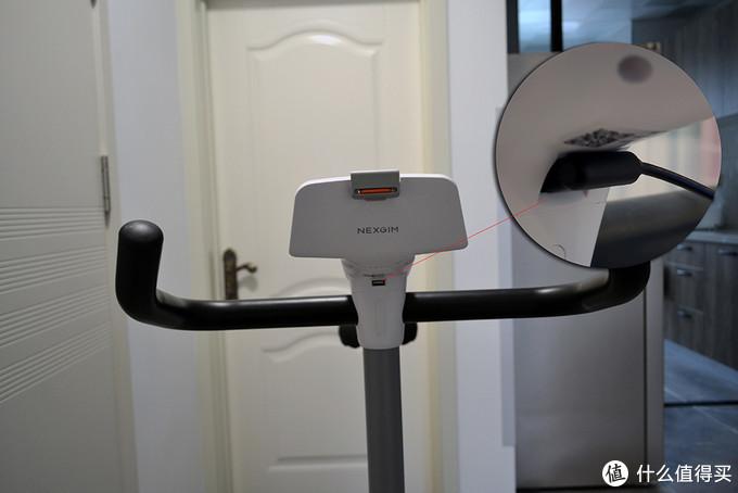 在家就能与骑友参加环法赛,小米发售好玩的NEXGIM AI功率健身车