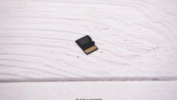 东芝M303E microSD 128G存储卡使用体验(优点|缺点|性能|速度|价格)