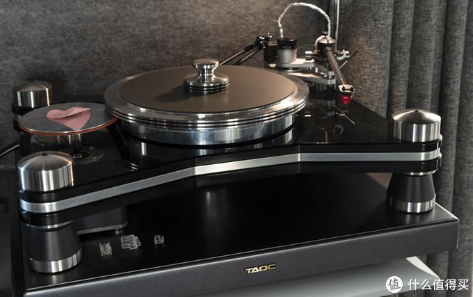 VPI HRX唱盘系统
