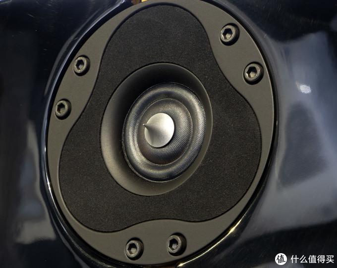 ScanSpeakllluminator系列R3004/662000高音