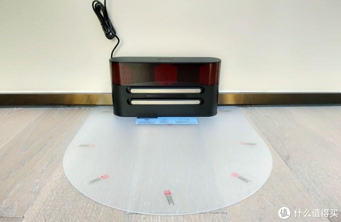 地毯增压,拖地附压,防缠绕、防碰撞,360扫地机器人T90评测