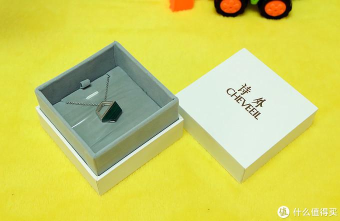 诗为精、外以辅,诗外蜜巢系列孔雀绿宝石项链-匠心打造