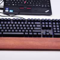 ikbc R300键盘使用体验(尺寸 防水 按键 接口 背光)