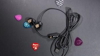 Rock Soul-Marshall Minor II蓝牙耳塞外观展示(接口 线材 随身盒 耳塞套 包装)