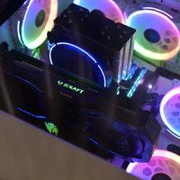 铭瑄RTX 2060 Super电竞使用体验(配置|显存频率|温度|游戏|散热器)