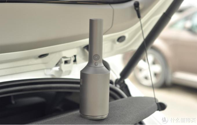 美无止境,吸尘器界的工艺品——顺造随手吸尘器Z1-Pro抢先体验