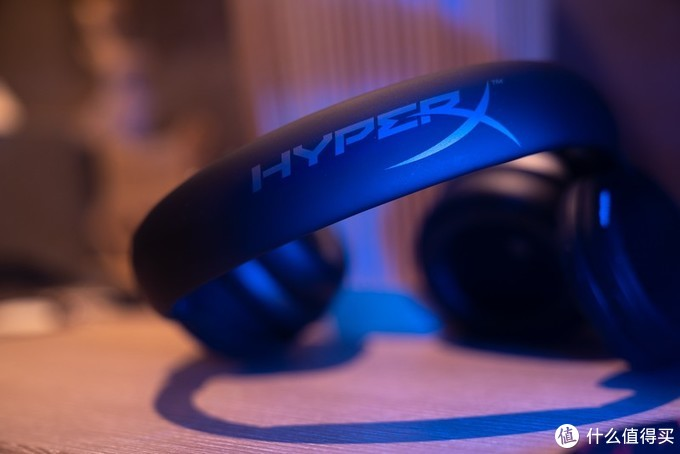 100mm平板振膜电竞耳机到底是不是噱头?HyperX Cloud Orbit S体验