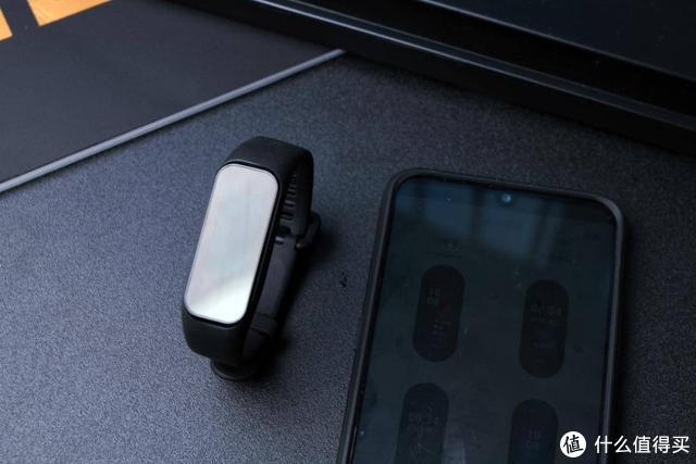 全新黑加手环1S NFC上架,199元价格,性价比更突出