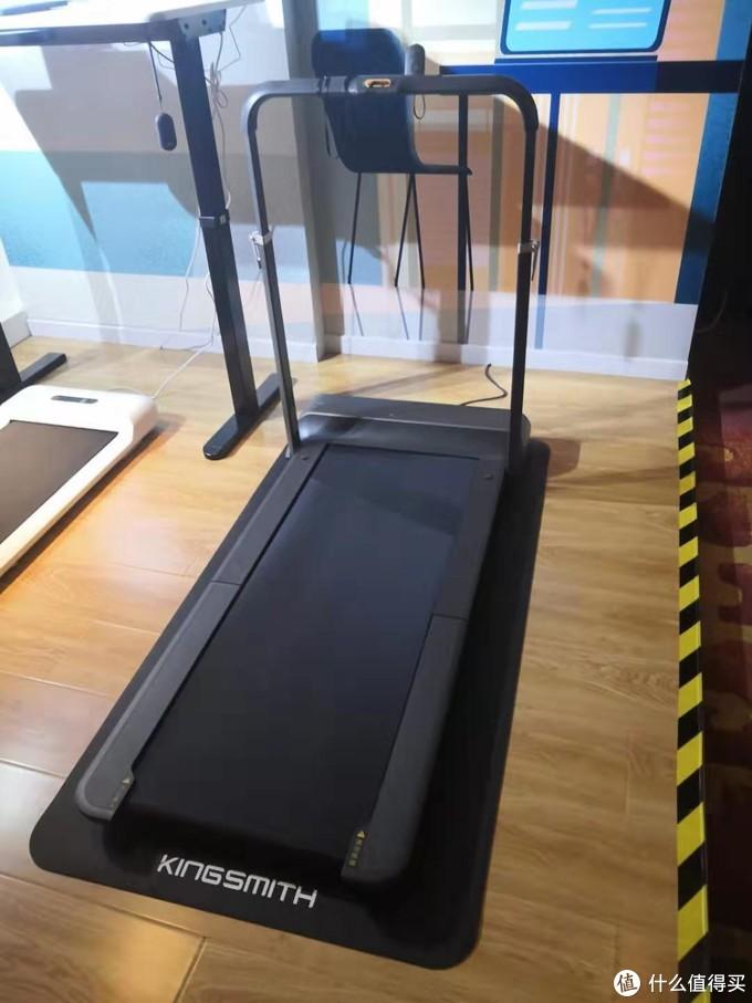 真·折叠、10km/h:KINGSMITH 金史密斯 发布 多款新品