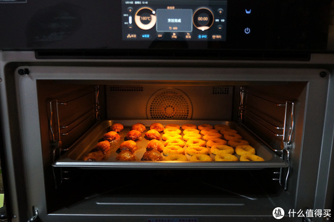 双十一,蒸烤箱怎么选?这个618销量第一名的品牌,又出了新的旗舰款
