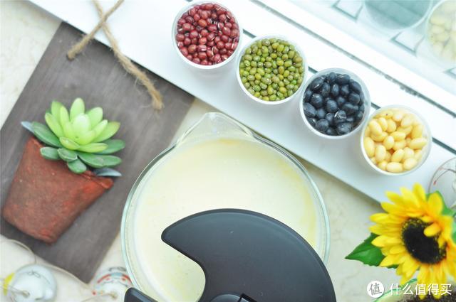 破壁神器,食材料理多面手——云米料理破壁机小Q抢鲜体验
