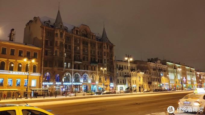 俄罗斯冬游记D4上-宏伟的教堂和塑像们!