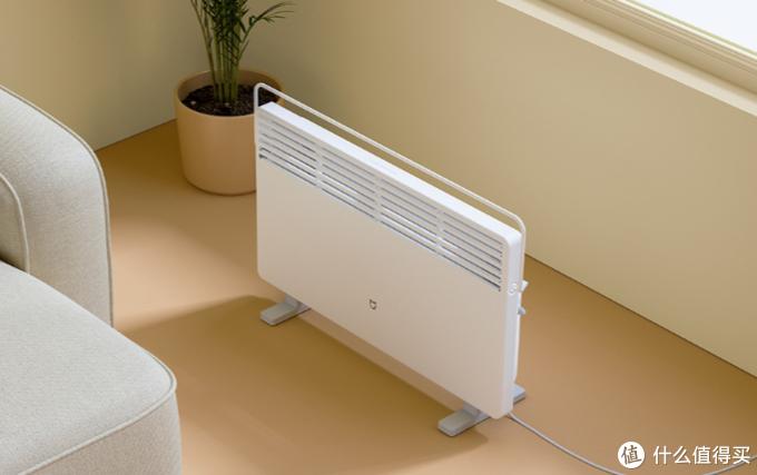 这个冬天不再冷!米家电暖气 温控板开启预售,预订价299元