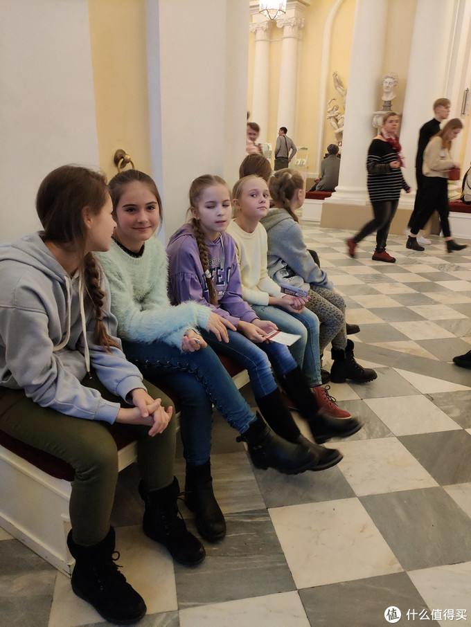 俄罗斯冬游记D5下-冬宫博物馆