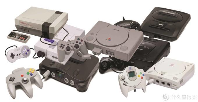 少年时代回忆杀,重温主机经典游戏,社区大佬有多种方案供你选