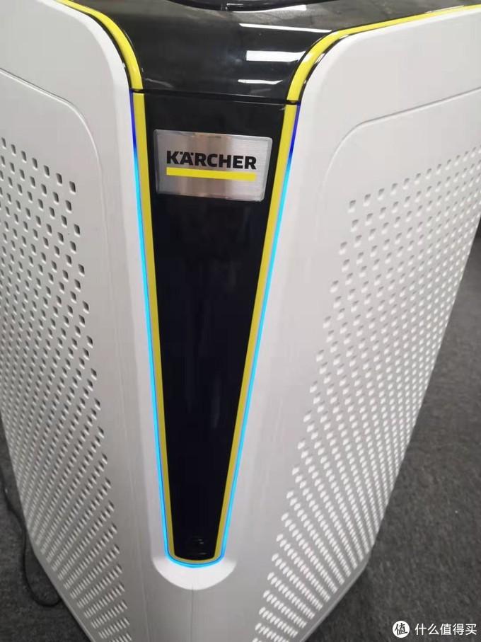 开窗有霾,关窗有醛,这日子怎么过?——卡赫KA 5空气净化器