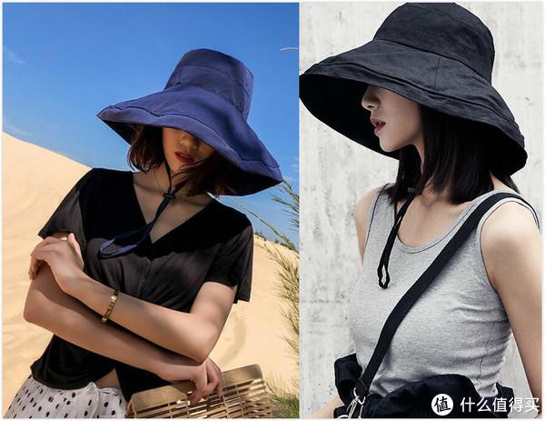国庆出游,这些显脸瘦的潮帽你想戴哪款?