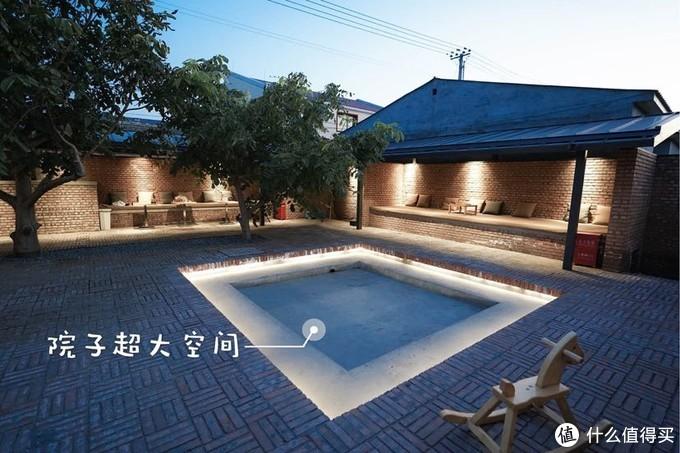 京郊民宿|在北平的秋天,过一回隐世生活