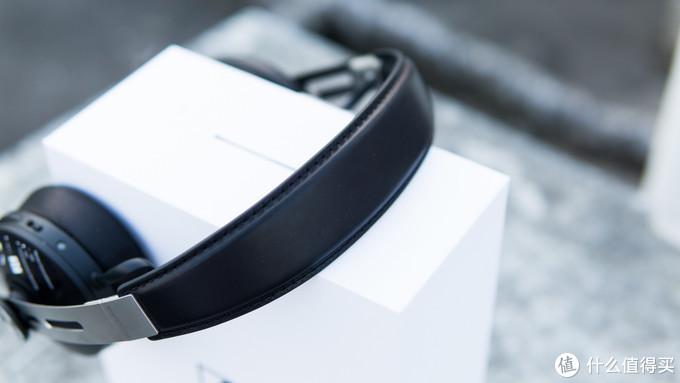 一副没有短板,颜值出众,听感舒适的大馒头:Sennheiser森海塞尔 MOMENTUM Wireless 众测报告