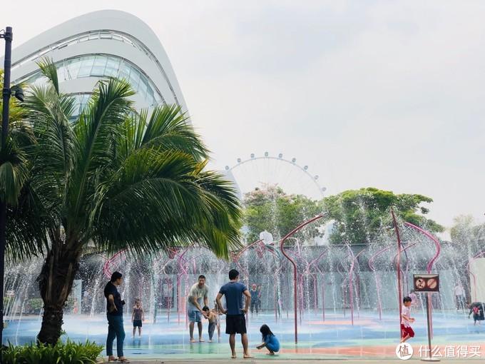 中秋新加坡亲子游