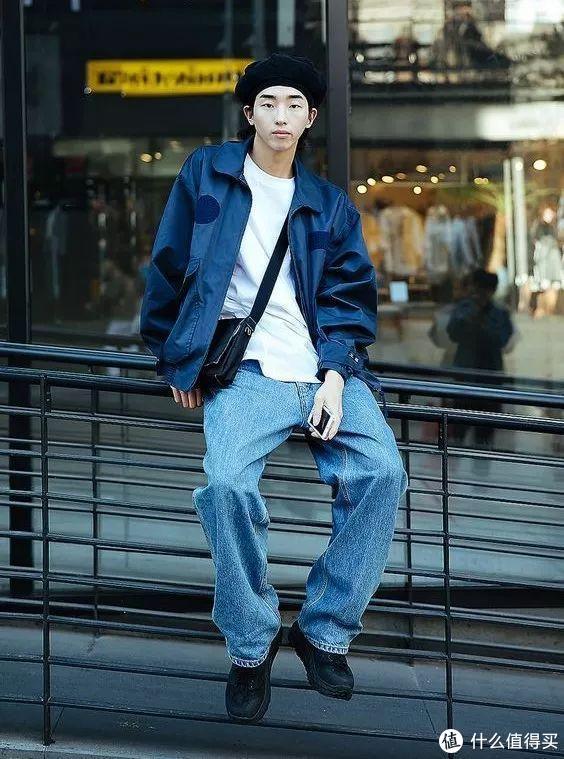 牛仔裤遭嫌弃,被00后认为是中年人专属?!你会继续爱它吗?