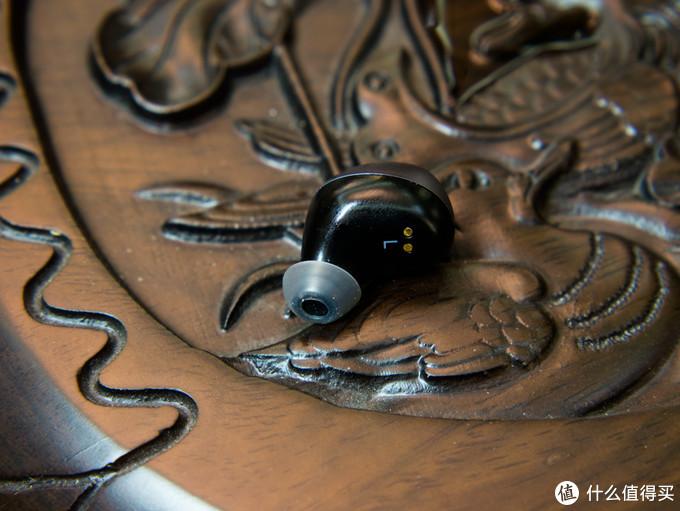 老牌IT厂商的跨界力作——昂达AirSolo 真无线蓝牙耳机
